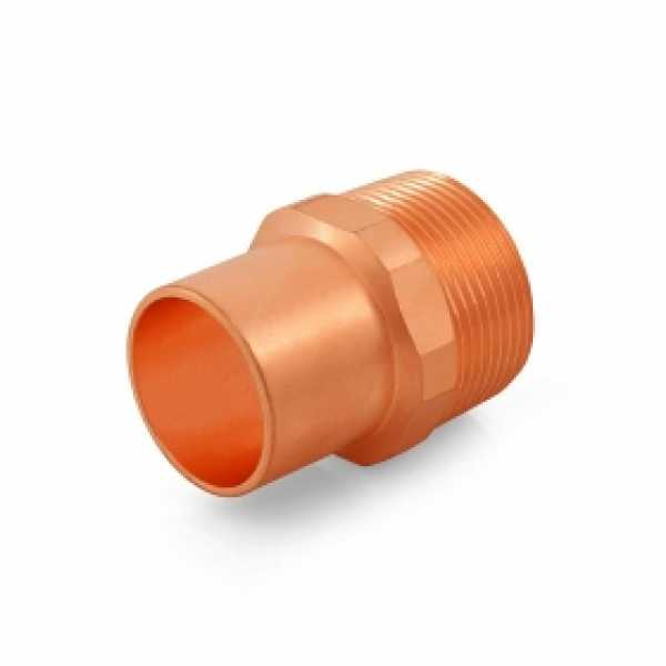 "1-1/4"" FTG x Male Threaded Street Adapter"
