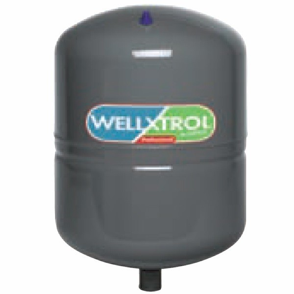 Amtrol 147S56 Underground Well Tank, Well-X-Trol, WX-250-UG, 44.0G