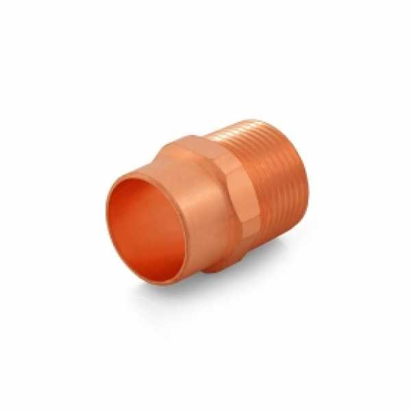 "3/4"" Copper x Male Threaded Adapter"