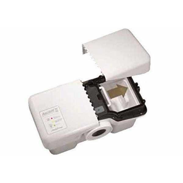 "Liberty Pumps ASCENTII-MUW Macerator Unit for Ascent II Toilet System, 1/2 HP, 110V ~ 120V, 8"" cord"