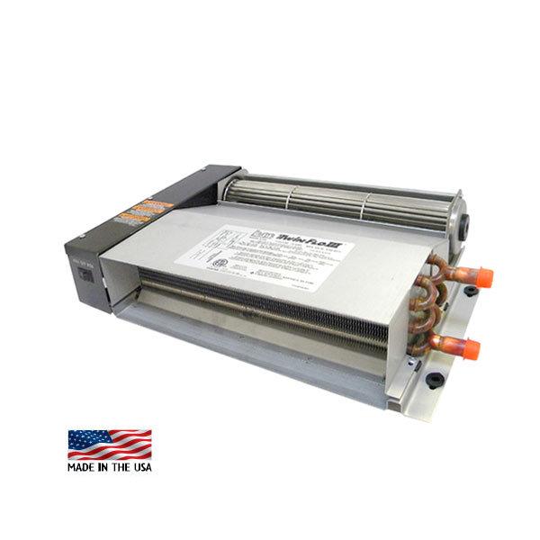 Beacon Morris K120 Twin-Flo III, Kickspace Heater