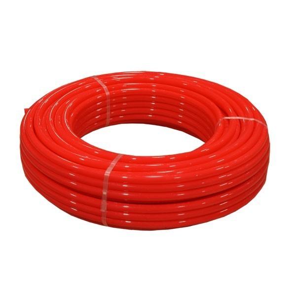 "Rifeng OBP58-400 PEX Tubing, 5/8"" x 400 ft, Oxygen Barrier"