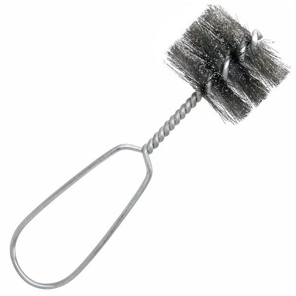 "Matco Norca CFB08 2"" Copper Fitting Brush w/ Wire Handle"