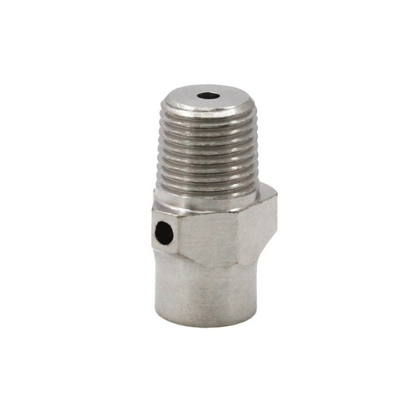 Coin Key Air Valve