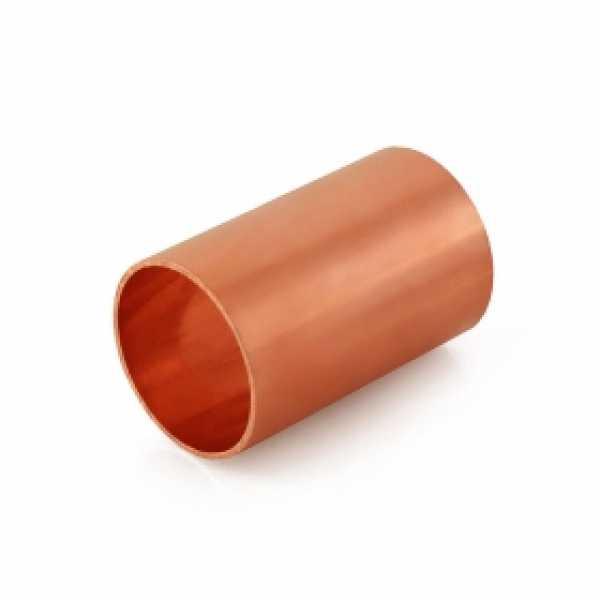 "1"" Copper Slip Coupling"