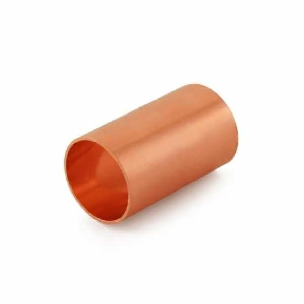"3/4"" Copper Slip Coupling"