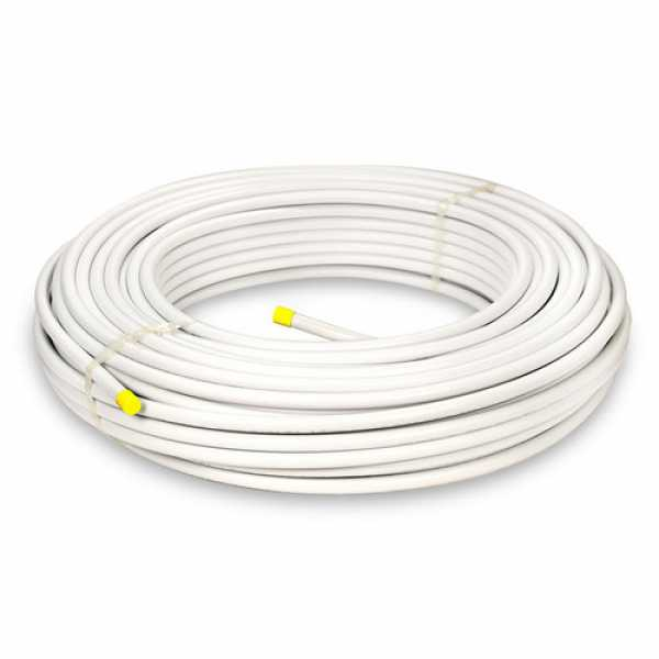"Uponor (Wirsbo) D1250750 3/4"" MLC Tubing - (300 ft. coil)"