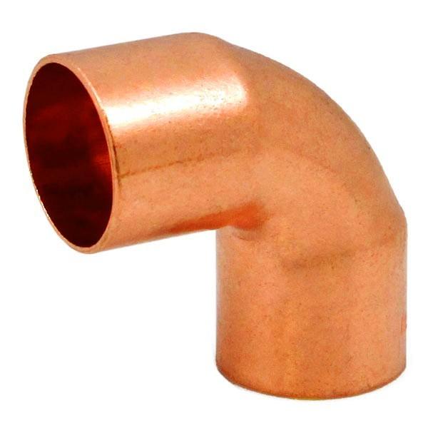 "3/4"" Copper, 90° Elbow"