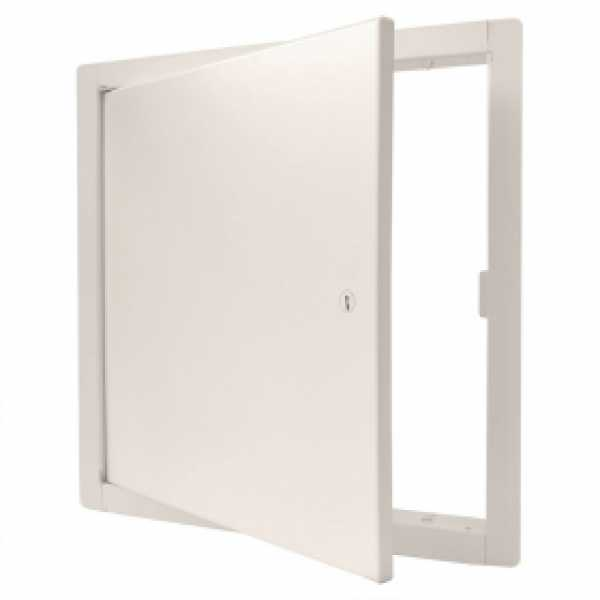 "10"" x 10"" Universal Flush Access Door, Steel"