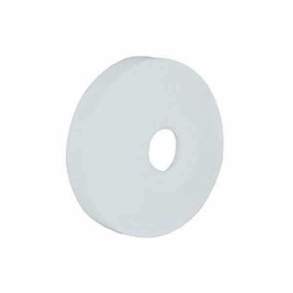 "Sioux Chief 920-2W-25 1/2"" PEX / Copper Pipe Escutcheons White Plastic (25/pack)"