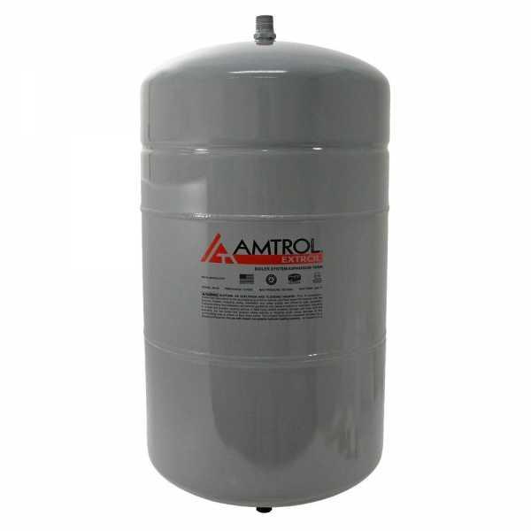 Extrol #60 Expansion Tank (7.6 Gal Volume)