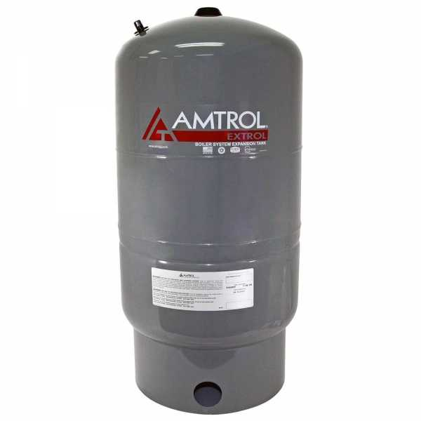 Extrol SX-40V Expansion Tank (20.0 Gal Volume)
