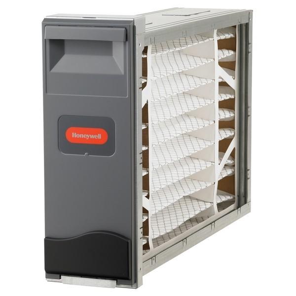 Honeywell F100F2028 F100 - MERV 11 Media Air Cleaner, 16 x 20 , 1200 Max