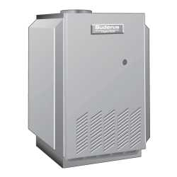 G234X/38 Cast Iron Gas Boiler, 113,000 BTU