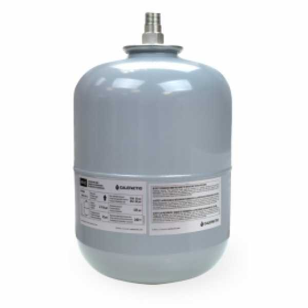 #15 Expansion Tank (2.1 Gal Volume)