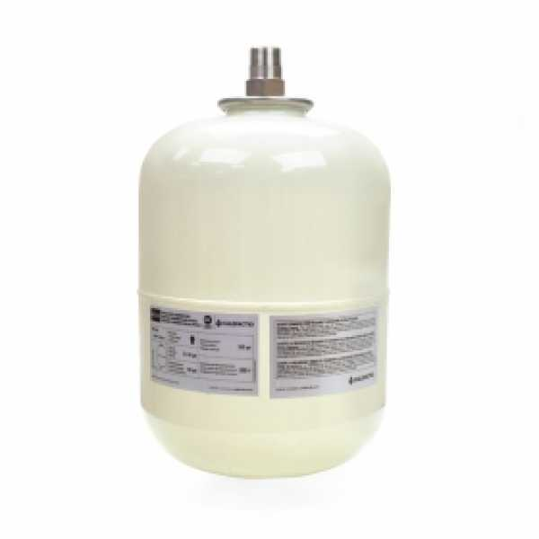 #5 Thermal Expansion Tank (2.1 Gal Volume)
