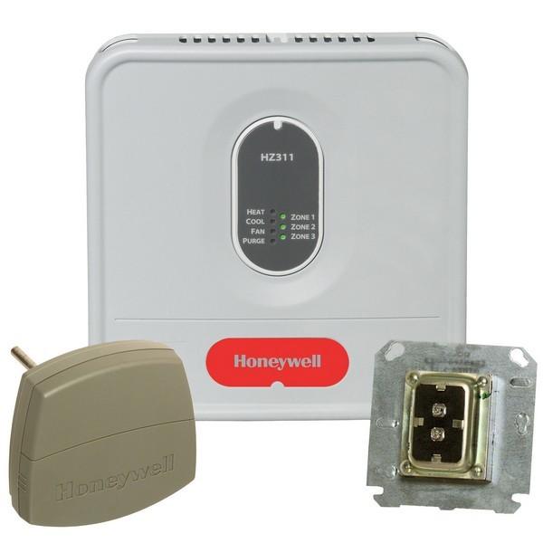 Honeywell HZ311K 24V Zone Valve Control (3 Zone)