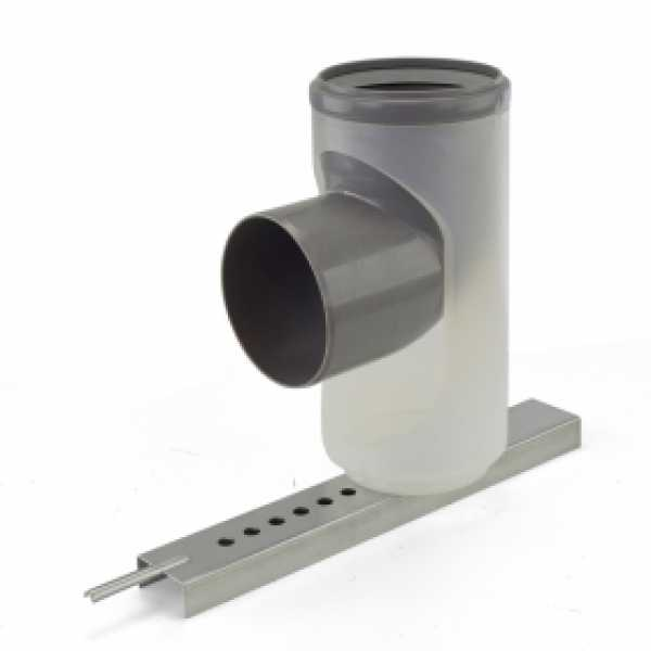 "4"" Base Support for Innoflue SW & Flex Vent Pipe"