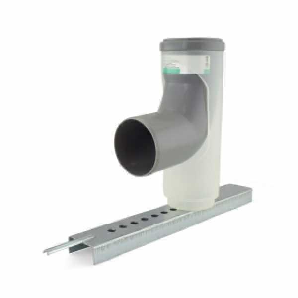 "3"" Base Support for Innoflue SW & Flex Vent Pipe"