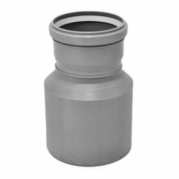 "4"" to 3"" Reducer for Innoflue SW"