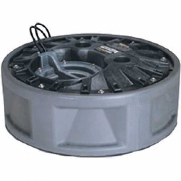 Kit, Basin & Cover Assembly, 2' (PRO 380-Series)