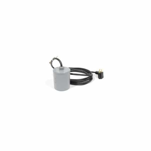 Compression Pipe Seal for Cast Iron Inlet Hub, 4'