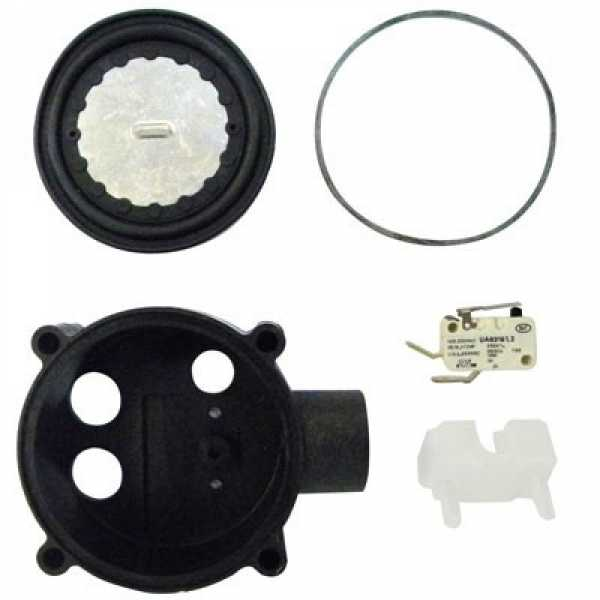 Little Giant 599300 Sump Pump Switch Repair Kit For 6-cia, 8-cia And 8-cba