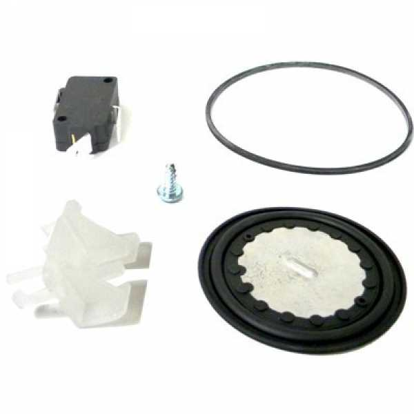 599320 Little Giant Switch Repair Kit For 8-cba 6-cia and 8-cia models (less Housing)