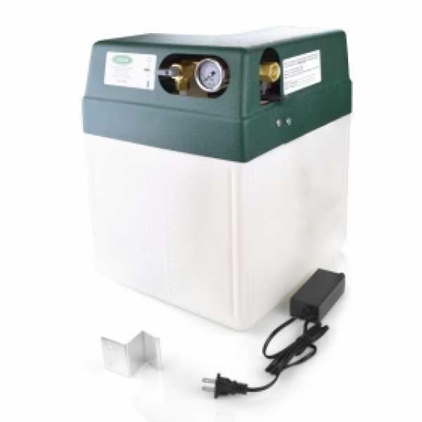 MF200 PressurePal Hydronic System Mini Feeder, 6 gallon