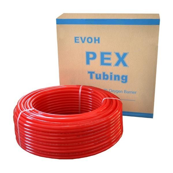 "Everhot BPR3850 3/8"" x 500 ft Oxygen Barrier PEX Pipe"