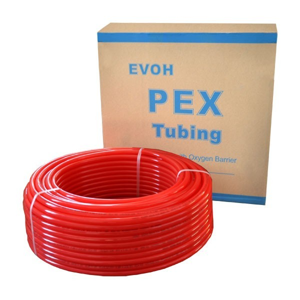 "5/8"" x 1000 ft. Oxygen Barrier PEX Pipe"