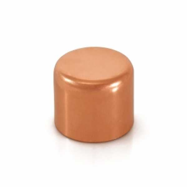"1"" Copper Cap"