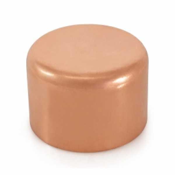 "2"" Copper Cap"
