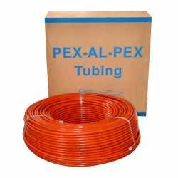 "Everhot APX1210 1/2"" x 1000 ft PEX-AL-PEX Tubing"