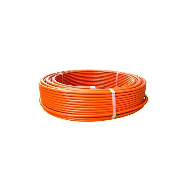 "Rifeng PEXAL12-300 PEX-AL-PEX Tubing, 1/2"" x 300 ft, Oxygen Barrier, Aluminum Layer"