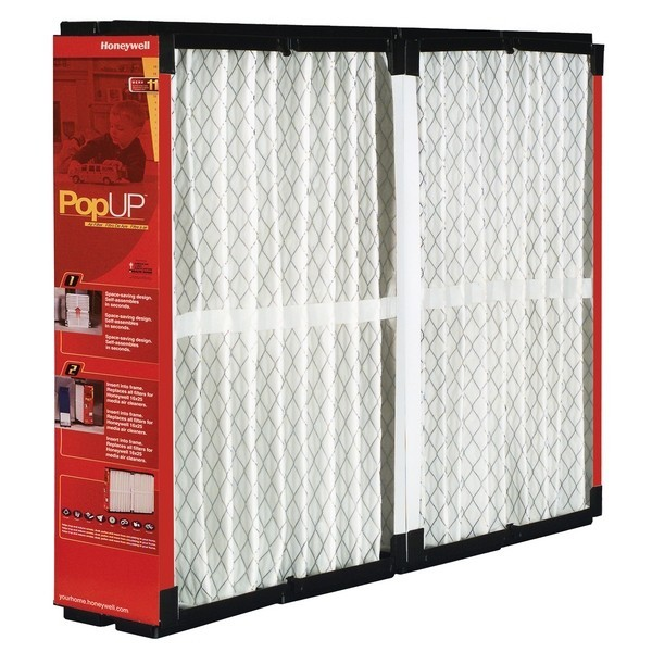 """Honeywell POPUP1620 16"""" x 20"""" Media Air Filter for F100, F200"""