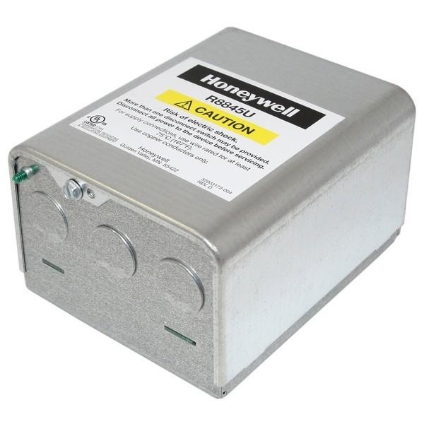 R8845U1003 Honeywell Universal Switching Relay, SPST, R8845U