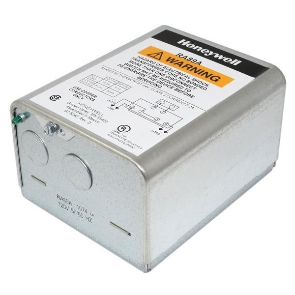 RA89A1074 Honeywell Switching Relay, SPST, RA89A