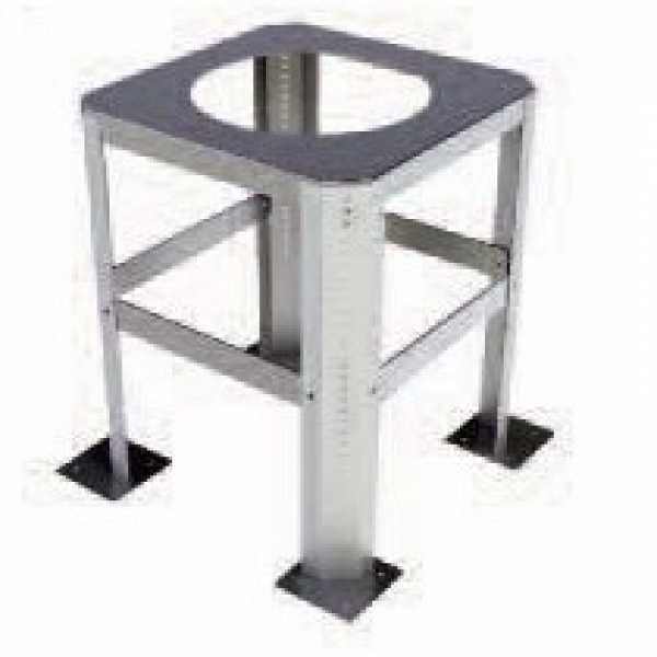 Tjernlund RTS8 Rooftop Stand for RT750