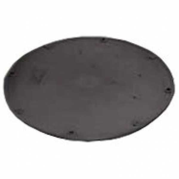 "Cover Kit w/ Gasket and Bolts for 18"" x 22"" Sump Basin"