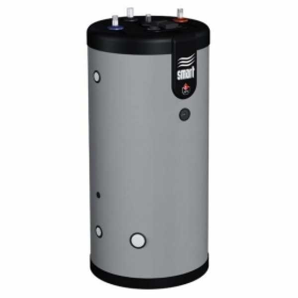 Smart 60 Indirect Water Heater, 56.0 Gal