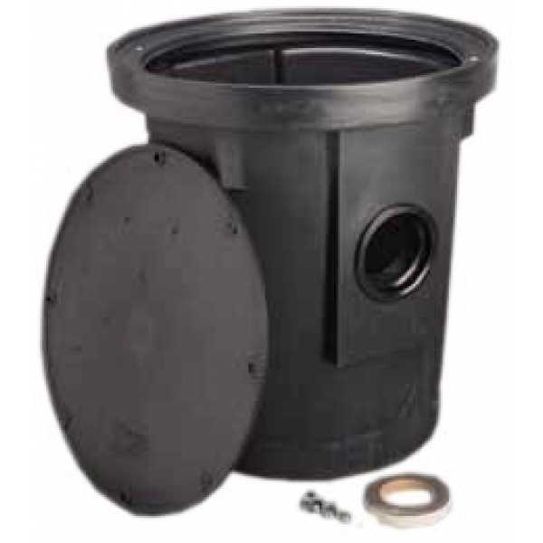 Liberty Pumps SC18 Sump Pit Cover for use with SP1822 Pit