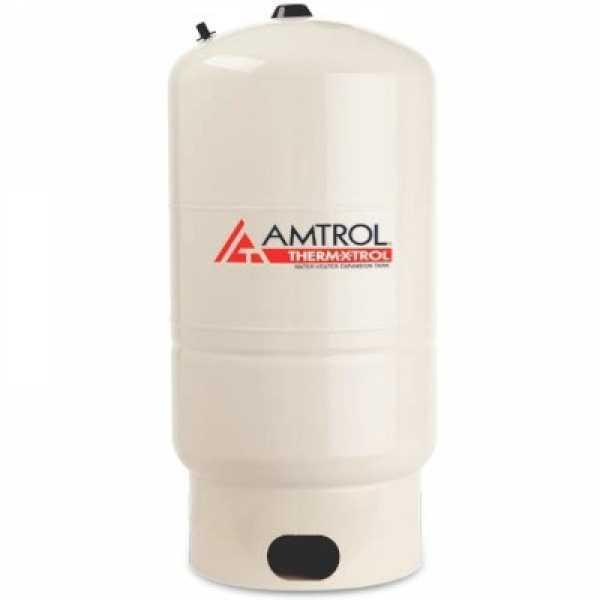 Amtrol 147N130 Therm-X-Trol ST-60V Expansion Tank (34.0 Gal Volume)