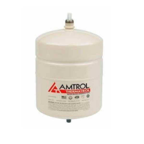 Amtrol 141N43 Therm-X-Trol ST-12 Thermal Expansion Tank (4.4 Gal Volume)
