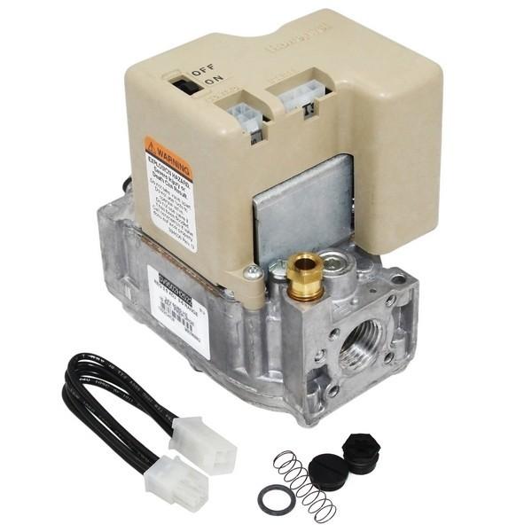 "Honeywell SV9502H2522 24 Vac, Slow Opening Smart Gas Valve (1/2"" NPT x 1/2"" NPT)"