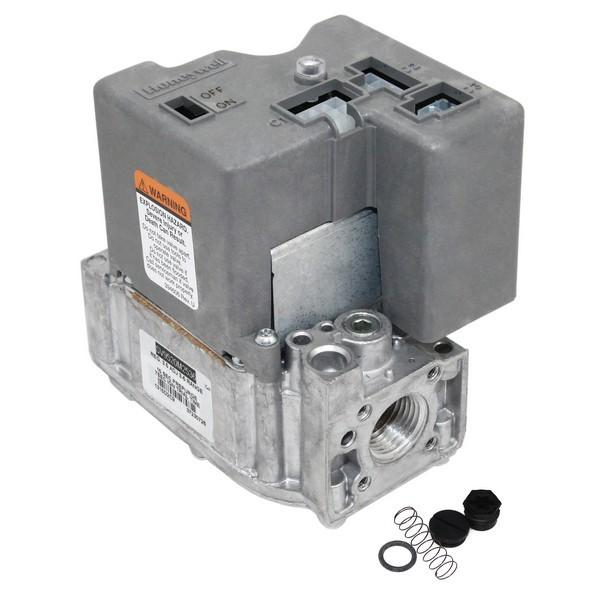 "Honeywell SV9520M2536 24 Vac, Standard Opening Smart Gas Valve (1/2"" NPT x 1/2"" NPT)"