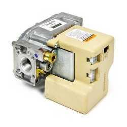 "Honeywell SV9501M2528 24 Vac, Standard Opening Smart Gas Valve (1/2"" NPT x 1/2"" NPT)"