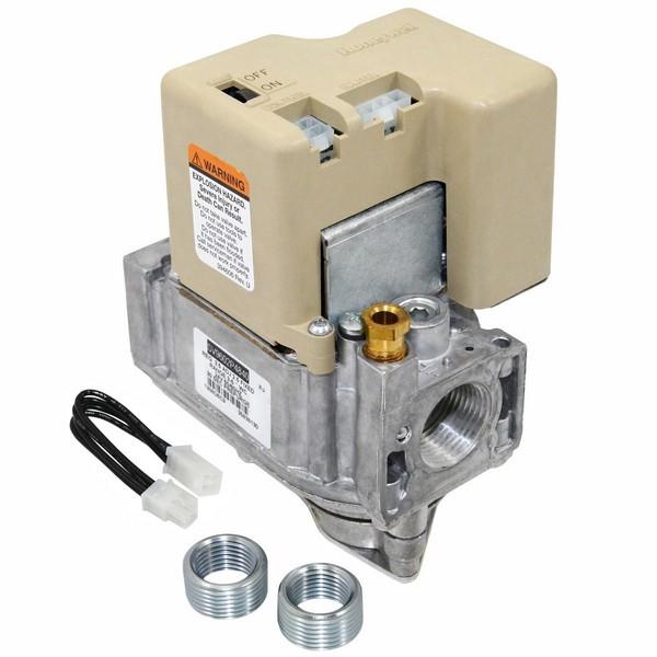 "Honeywell SV9602P4840 24 Vac, Step Opening Smart Gas Valve (3/4"" NPT x 3/4"" NPT.)"