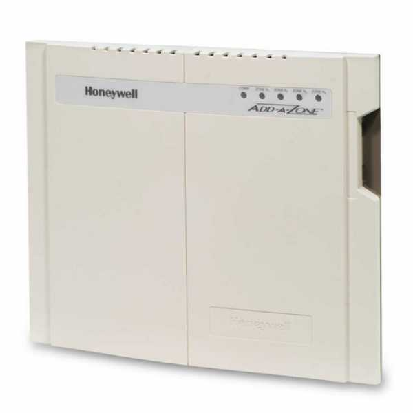 Honeywell TAZ-4