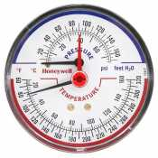Thermometers & Tridicators